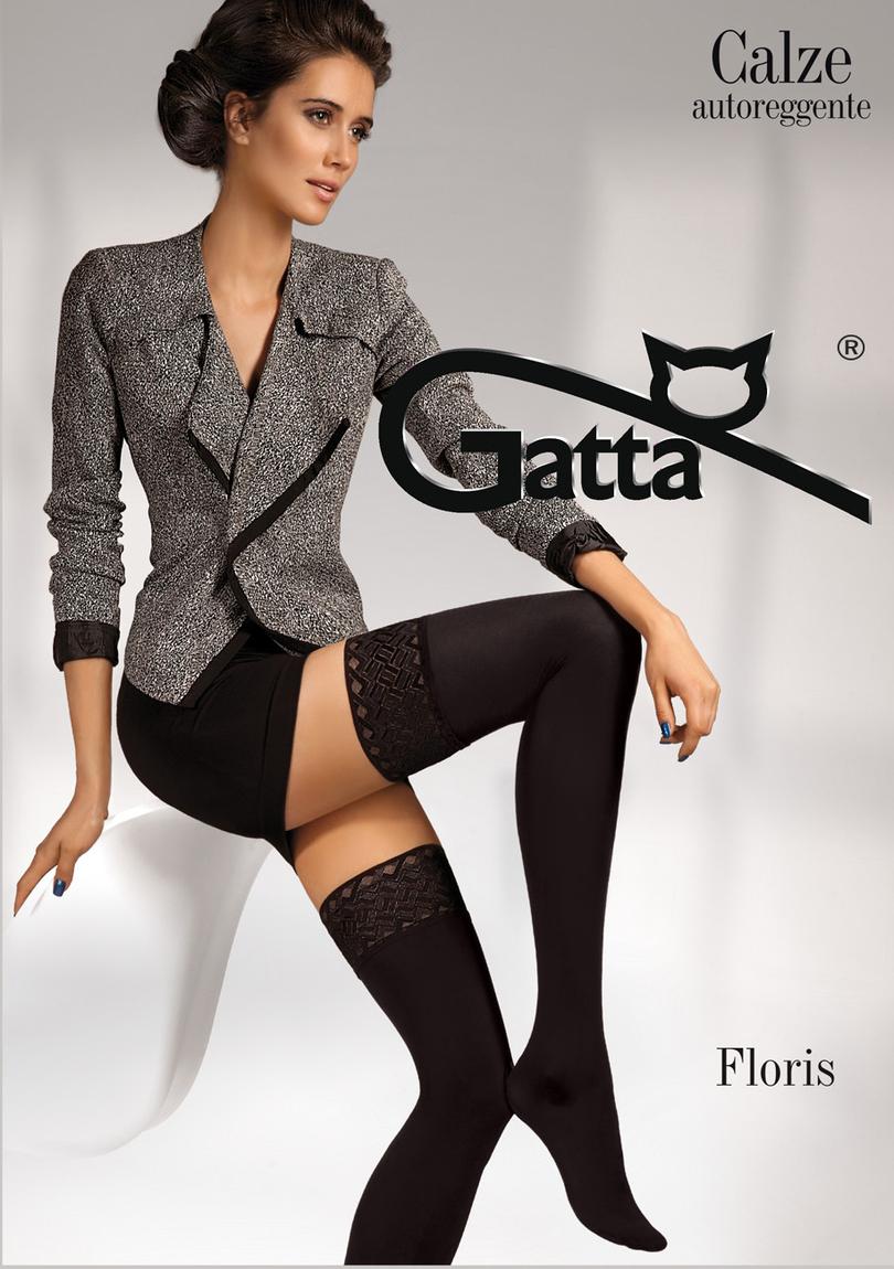 GATTA FLORIS